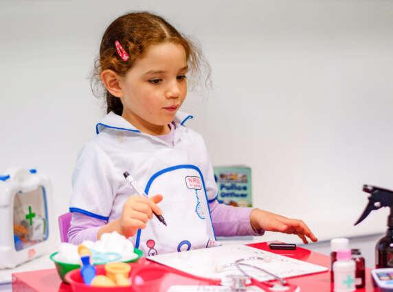 Little Leaders Pre School Nursery