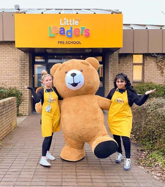 Little Leaders Pre-School Nursery Manchester UK